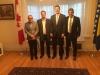 BH dani u Kanadi - Ambasada BiH<br>BH Days in Canada, Embassy of BiH