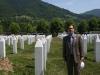 Brian Masse: Canadian MP in Srebrenica - Kanadski parlamentarac u Srebrenici