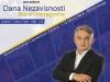 Priznanje za Emir Ramica od Zeljka Komsica<br>Recognition for Emir Ramic by Zeljko Komsic