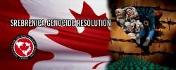 Srebrenica Genocide Resolution