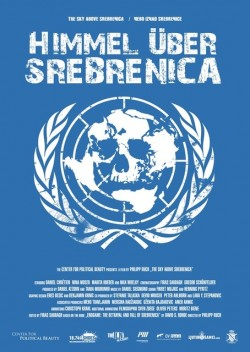 Sky above Srebrenica