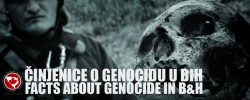 ACTION ALERT:Srebrenica Genocide in CMHR