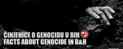ACTION ALERT:Genocide in B&H