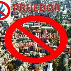 ACTION ALERT:Prijedor Police banned IHRD