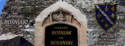ACTION ALERT:It is important to be Bosnjak