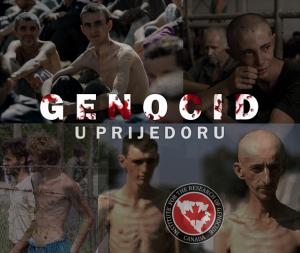 Genocid u Prijedoru