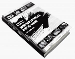 Knjiga Herceg Bosna naslovnica