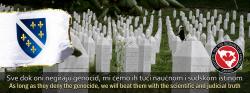 Pismo Viktoria univerzitetu u Australiji povodom ukljanjanja iz nastavnog procesa sadržaja o genocidu u BiH