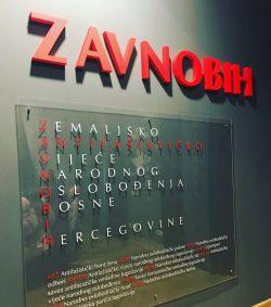 Izjava za javnost povodom Crnatkovog negiranja države Bosne & Hercegovine