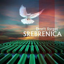 Saopćenje povodom preseljenja na bolji svijet srebreničke majke Zejne Suljić