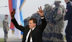 Veličanje bivše Vojske RS je dio kontinuiteta rušenja bosanskohercegovačke države