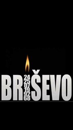 Briševo je simbol stradanja Hrvata, simbol genocida u Prijedoru