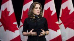 Saopćenje po pitanju odgovora Vlade Kanade na peticiju e - 1837