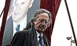 IGK: Reakcija povodom sramne i skandalozne dodjele Nobelove nagrade za književnost negatoru genocida Peter Handke