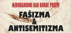 Izjava IGK povodom Međunarodnog dana borbe protiv fašizma