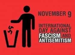 Statement by IGC on the occasion of International Anti-Fascism Day