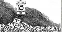 IGK - Saopćenje - 10. decembar - Međunarodni dan ljudskih prava