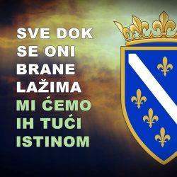 Poruka novoj državnoj vlasti u Bosni i Hercegovini - Treba nam institucionalno lobiranje za istinu, pravdu, kulturu sjećanja