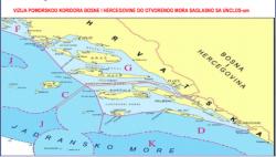 """""""Problem proglašenog suvereniteta Republike Hrvatske na pomorskoj teritoriji Bosne i Hercegovine"""""""