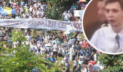 Otvoreno pismo Aleksandru Vučiću povodom glorifikacije negatora genocida Petera Handkea poslije sramne dodjele Nobelove nagrade