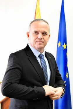 Reakcija podpredsjednika Skupštine RS Makedonije, Zećira Ramčilovića na dodjeljivanje Medalje zasluga za narod od strane člana predsjedništva BIH, Milorada Dodika