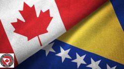 Nezavisnu, suverenu državu Bosnu i Herzegovinu poštuje Vlada Kanade