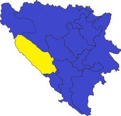 Reakcija na skandaloznu odluku Kriznog štaba Kantona 10 kojom je zabranio ulazak državljanima BiH