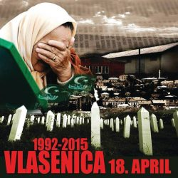 Do you remember Vlasenica? - Never forget genocide in Vlasenica