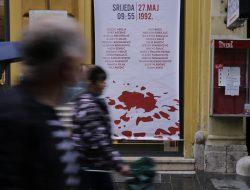 Sjećaš li se masakra u Ferhadiji, bivšoj Ulici Vase Miskina - Da se nikada ne zaboravi Genocid u Sarajevu
