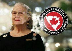 The former Nobel laureate Christina Doctare just became a member of the IGK International Expert Team.