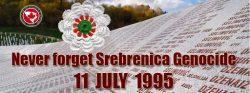 PAŽNJA AKCIJA  - IGK: serijal povodom 25 godina od genocida u Srebrenici - Sudski presuđeni genocidi u BiH