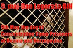 IGK: Povodom 9.maja - Dana logoraša Bosne i Hercegovine