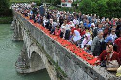 Sjećanje na 70 spaljenih Bošnjaka: Godišnjica zločina na Bikavcu u Višegradu