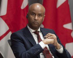 Predstavnici IGK razgovarali sa ministrom u Vladi Kanade Ahmed Hussen