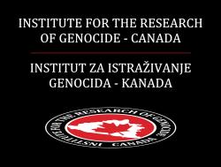 Institut za istraživanje Genocida Kanada uputio prigovor RAK-u BiH