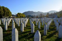 Spska propaganda o Srebrenici
