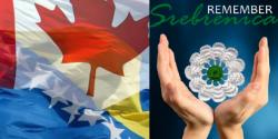 Kanadska djeca imaju moućnost da uče o genocodu u Srebrenici i BiH