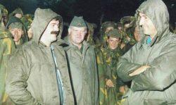 Aktivnosti  Mila Đukanovića u periodu agresija na Republiku Bosnu i Hercegovinu