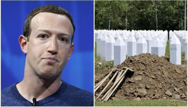 You are currently viewing IGK traži od Facebooka da zabrani negiranje genocida u Srebrenici