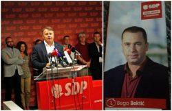 Srebrenički stub srama