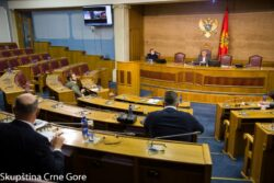 IGK podržava prijedlog  SPP Crne Gore da se usvoji zakon o zabrani negiranja holokausta, zločina genocida i zločina protiv čovječnosti