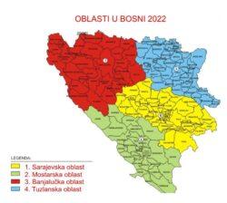 Memorandum o promjeni ustavnog uređenja BiH