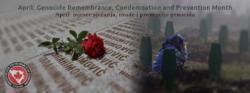 Kanađani u aprilu obilježavaju mjesec sjećanja, osude i prevencije genocida uključujući i genocid u Sebrenici.
