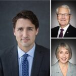 The IGC's Letter to Prime Minister Hon.Justin Trudeau, Minister for Foreign Affairs Hon. Marc Garneau i Minister for Health Hon. Patty Hajdu