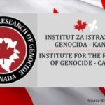 Press release – Twitter and Google are removing content denying the Srebrenica genocide