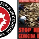 IGK podnio krivičnu prijavu protiv Željke Cvijanović, predsjednice bosanskohercegovačkog entiteta Republike Srpske