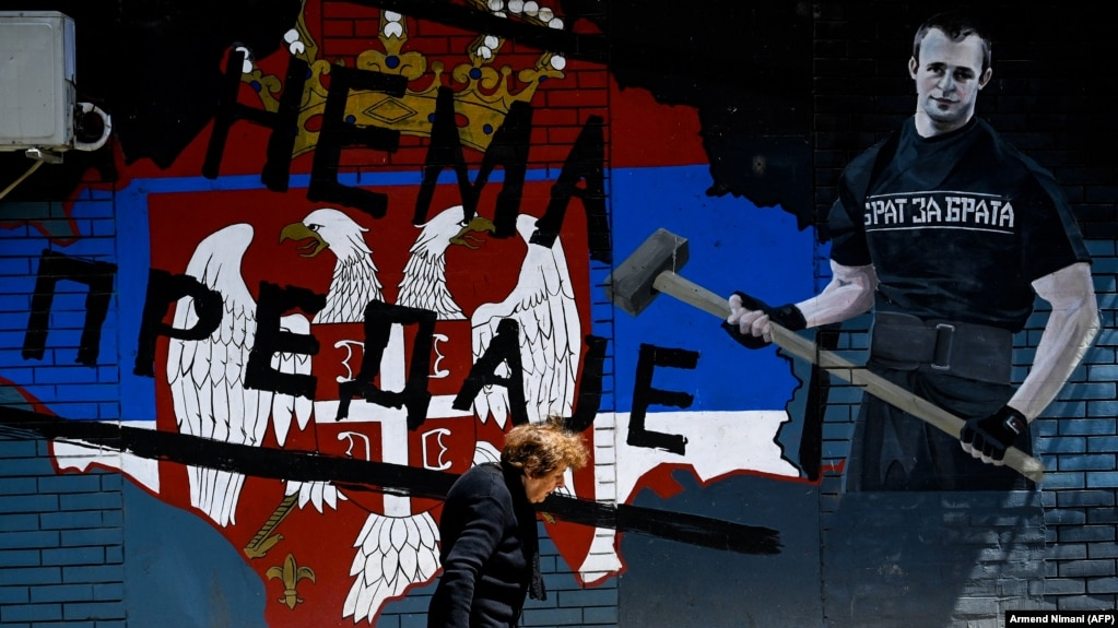 Read more about the article Open Letter: A Joint Response Towards Belgrade's Threats to the Security of the Western Balkans